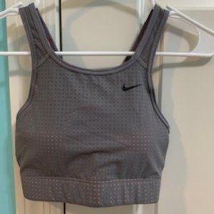 Nike bra/Crop top